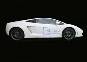 Podívejte se na prodeje luxusních vozů v Česku za rok 2013
