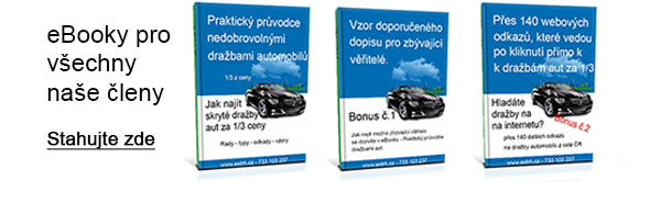 Extrh.cz – ebooky pro členy