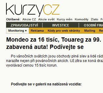 kurzy.cz