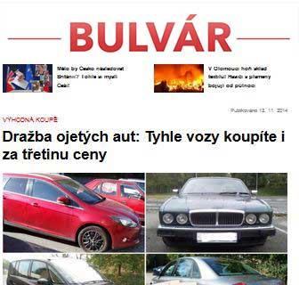 Bulvar.cz