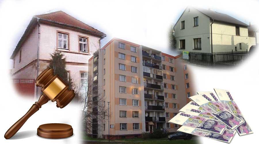 12.12.2017  Dražba / prodej domu. Tato nemovitost leží v okrese Svitavy. Vyvolávací nebo kupní cena 95.000 Kč