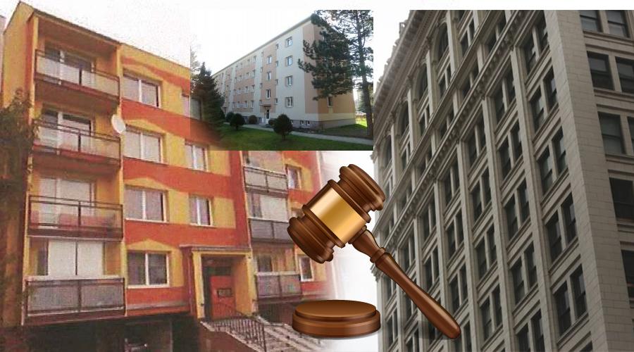12.12.2017  Dražba / prodej bytu. Tato nemovitost leží v okrese Most. Vyvolávací nebo kupní cena 200.000 Kč