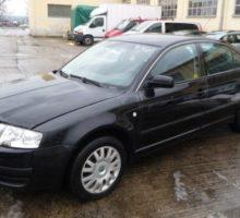 1.4.2017 Aukce automobilu Škoda Superb 1,8 T. Vyvolávací cena 96.000 Kč.