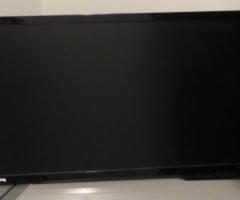 13.4.2017 Dražba monitoru BENQ. Vyvolávací cena 750 Kč.