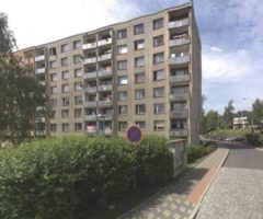 27.6.2017 Dražba bytu 3+1, okres Ústí nad Labem. Vyvolávací cena 93.334 Kč.