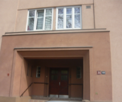 28.6.2017 Dražba bytu 1+1, okres Děčín. Vyvolávací cena 431.113 Kč.