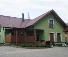 18.10.2017 Dražba rodinného domu, okres Klatovy. Vyvolávací cena 3.080.000 Kč.