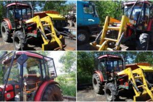 Do 29.8.2017 Výběrové řízení na prodej traktoru Zetor 7341 Turbo 4WD. Minimální kupní cena 198.000 Kč.