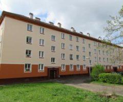 22.08.2017 11:00:00. Dražba bytu, okres Karlovy Vary. Vyvolávací cena 200 000 Kč, ID 155042