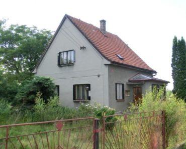 Rodinný dům, okres Nymburk, byl vydražen za 1.820.000 Kč.