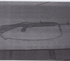 Chráněno: 26.10.2017 Dražba samonabíjecí pušky Hermex. Vyvolávací cena 1.000 Kč. Další informace naleznete v popisu dražby níže.