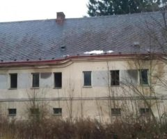 13.12.2017  Dražba / prodej domu. Tato nemovitost leží v okrese Chrudim. Vyvolávací nebo kupní cena 125.000 Kč