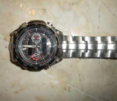 11.12.2017 Dražba hodinek Casio. Vyvolávací cena 100 Kč.