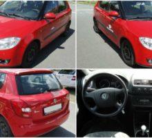 Do 18.12.2017 Výběrové řízení na prodej automobilu Škoda Fabia hatchback 1.2. Minimální kupní cena 59.900 Kč.