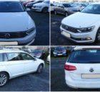 Do 27.11.2017 Aukce automobilu Volkswagen Passat Variant, r. 2016. Vyvolávací cena 504.000 Kč.