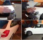 Do 27.11.2017 Aukce automobilu Škoda Fabia II Combi 1.6, r. 2013. Vyvolávací cena 126.000 Kč.