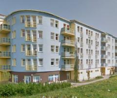 Do 14.12.2017 Dražba bytu 3+1, balkón, lodžie, okres Ústí nad Labem. Vyvolávací cena 1.100.000 Kč.