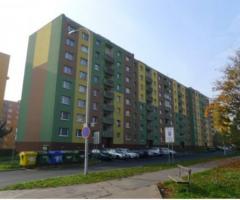20.12.2017 Dražba bytu 1+1, okres Chomutov. Vyvolávací cena 150.000 Kč.