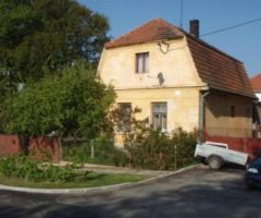 21.12.2017  Dražba / prodej domu. Tato nemovitost leží v okrese Plzeň-sever. Vyvolávací nebo kupní cena 50 000 Kč