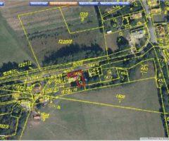 21.12.2017  Dražba / prodej pozemku. Tato nemovitost leží v okrese Tachov. Vyvolávací nebo kupní cena 20 000 Kč