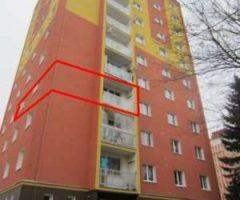 07.02.2018  Dražba / prodej bytu. Tato nemovitost leží v okrese Karlovy Vary. Vyvolávací nebo kupní cena 850000 Kč