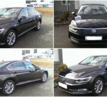 31.1.2018 Dražba automobilu Volkswagen Passat 2.0 TDI. Vyvolávací cena 480.000 Kč.