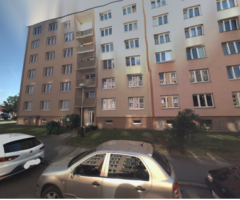 15.3.2018 Dražba bytové jednotky, okres Louny. Vyvolávací cena 495.334 Kč.