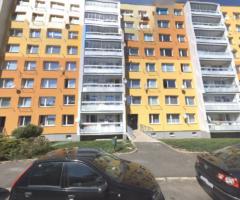 1.3.2018 Dražba bytové jednotky, okres Most. Vyvolávací cena 400.000 Kč.