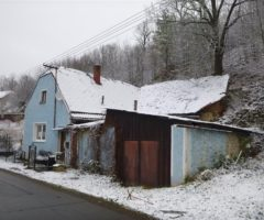 07.03.2018  Dražba / prodej domu. Tato nemovitost leží v okrese Svitavy. Vyvolávací nebo kupní cena 493.333 Kč
