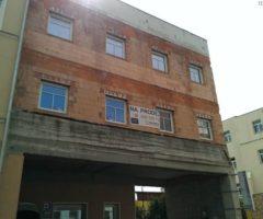 Do 20.2.2018 Aukce bytového domu, okres Teplice. Vyvolávací cena 4.500.000 Kč.