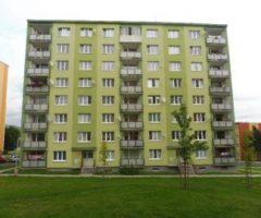 22.02.2018  Dražba / prodej bytu. Tato nemovitost leží v okrese Chomutov. Vyvolávací nebo kupní cena 207 600 Kč