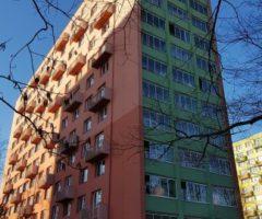 23.02.2018  Dražba / prodej bytu. Tato nemovitost leží v okrese Ostrava-město. Vyvolávací nebo kupní cena 750 000 Kč