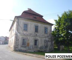 02.05.2018  Dražba / prodej pozemku. Tato nemovitost leží v okrese Plzeň-sever. Vyvolávací nebo kupní cena 576.667 Kč