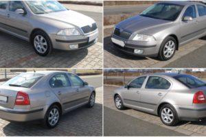 27.3.2018 Aukce automobilu Škoda Octavia 2.0TDI, Elegance. Vyvolávací cena 28.000 Kč.