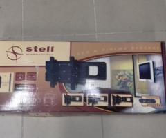 4.4.2018 Dražba držáku LCD Stell. Vyvolávací cena 378 Kč.