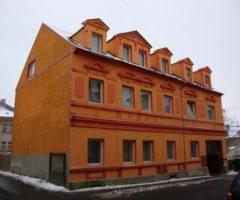 23.05.2018  Dražba / prodej domu. Tato nemovitost leží v okrese Teplice. Vyvolávací nebo kupní cena 180.000 Kč