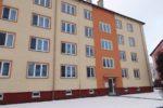 Insolvenční prodej bytu v osobním vlastnictví o vel. 3+1 s balkonem, min. kupní cena 650.000 Kč, okres Opava