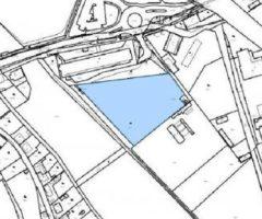 31.05.2018  Dražba / prodej pozemku. Tato nemovitost leží v okrese Plzeň-sever. Vyvolávací nebo kupní cena 47 334 Kč