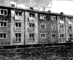 31.05.2018  Dražba / prodej bytu. Tato nemovitost leží v okrese Sokolov. Vyvolávací nebo kupní cena 320 000 Kč