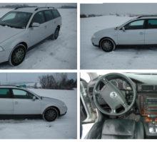 Do 14.6.2018 Aukce automobilu VW Passat 1.9. Vyvolávací cena 20.000 Kč.