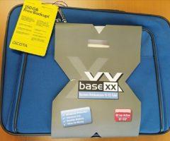 5.6.2018 Dražba 700 ks tašek na notebook Base XX 15-17,3 N24138P. Vyvolávací cena  65.000 Kč.