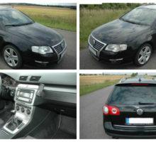 Do 19.7.2018 Aukce automobilu VW Passat 2.0. Vyvolávací cena 79.000 Kč.