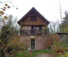 21.08.2018  Dražba / prodej domu. Tato nemovitost leží v okrese Příbram. Vyvolávací nebo kupní cena 53.334 Kč