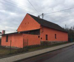 16.08.2018  Dražba / prodej domu. Tato nemovitost leží v okrese Příbram. Vyvolávací nebo kupní cena 884.000 Kč