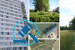 Do 26.7.2018 Úřední prodeje různých nemovitostí: pozemky různé lokality a byt v Praze