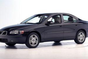 Do 2.7.208 Výběrové řízení na prodej automobiluVolvo S60. Minimální kupní cena 49.500 Kč.
