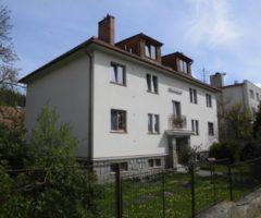 08.08.2018  Dražba / prodej bytu. Tato nemovitost leží v okrese Brno-venkov. Vyvolávací nebo kupní cena 655.000 Kč