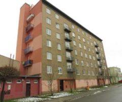 23.08.2018  Dražba / prodej bytu. Tato nemovitost leží v okrese Břeclav. Vyvolávací nebo kupní cena 849 934 Kč
