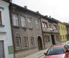 01.08.2018  Dražba / prodej domu. Tato nemovitost leží v okrese Ústí nad Orlicí. Vyvolávací nebo kupní cena 340 000 Kč