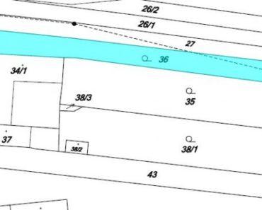 04.09.2018  Dražba / prodej pozemku. Tato nemovitost leží v okrese Vyškov. Vyvolávací nebo kupní cena 56.000 Kč